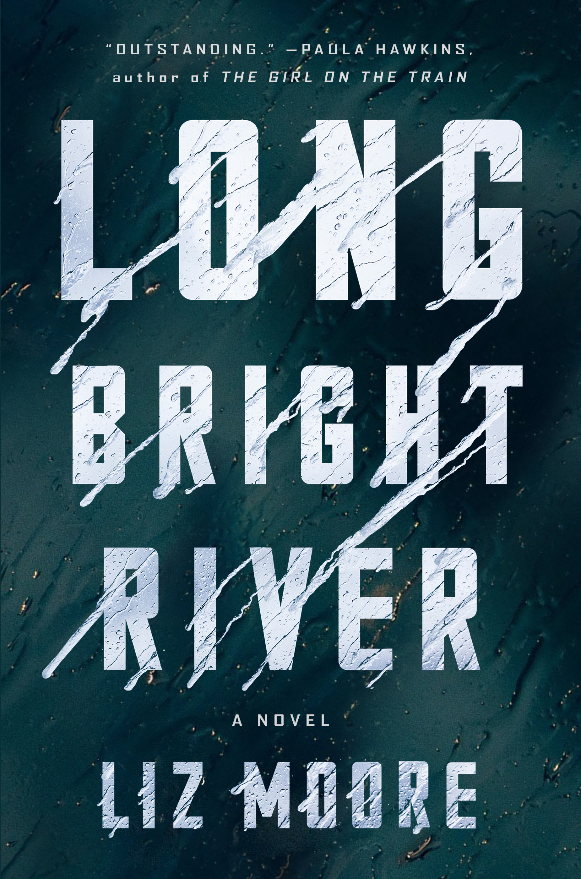 Image for Long Bright River: A Novel